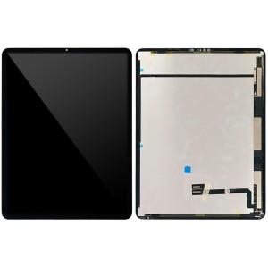 iPad Pro 12.9 3rd Gen ( 2018 ) - Full Front LCD Digitizer Black