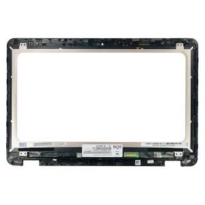 Asus VivoBook Flip TP501 - Full Front LCD Digitizer Black