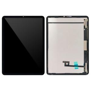 iPad Pro 11 (2018) - Full Front LCD Digitizer Black