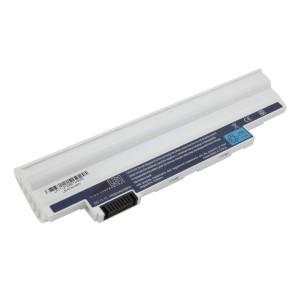 Acer - Battery 4400mAh AL10A31 White