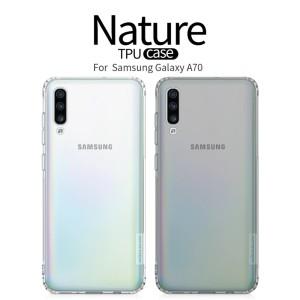 Samsung Galaxy A70 A705 - Nillkin Nature TPU Case 0.6mm