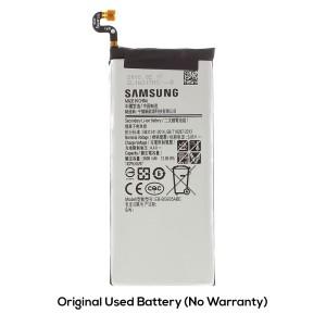 Samsung Galaxy S7 Edge G935F - Original USED Battery EB-BG935ABE 3000mAh 11.55Wh (No Warranty)