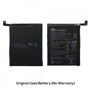 Huawei Ascend P10 / Honor 9 - Original Used Battery HB386280ECW 3100mAh 11.85Wh ( No Warranty)