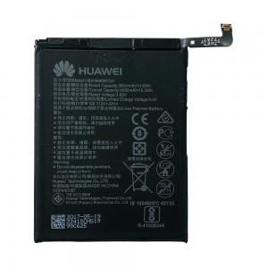 Huawei Y7 / Y7 Prime 2019 - Original Used Battery HB406689ECW 3900mAh 14.9WH ( No Warranty)