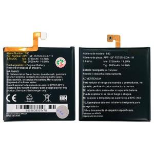 Cat S60 - Battery 3800mAh 14.6Wh