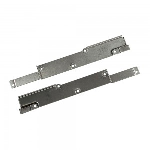 iPhone X - Motherboard PCB Connector Bracket Holder