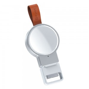 Baseus - Dotter Wireless Charger for iWatch White