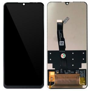 Huawei P30 Lite - Full Front LCD Digitizer Black