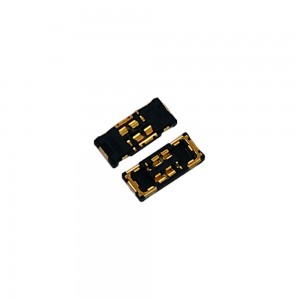 iPhone 8 / 8 Plus / X / XR / XS / XS Max - Battery FPC Connector