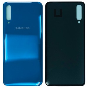 Samsung Galaxy A50 A505 - Battery Cover Blue