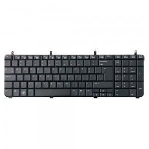 HP DV7-2000 - Keyboard