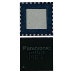 Sony Playstation 4 - Panasonic HDMI Controller IC MN864729