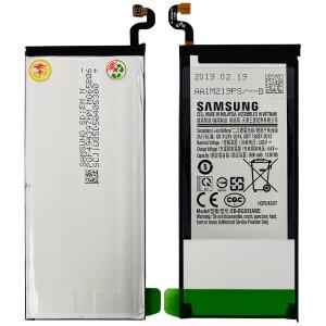 Samsung Galaxy S7 Edge G935F - Battery EB-BG935ABE 3000mAh 11.55Wh < Service Pack >