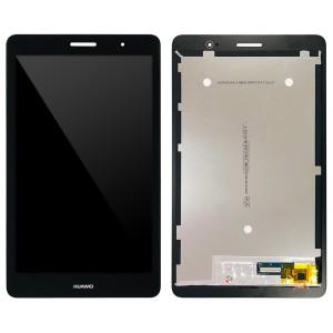 Huawei Mediapad T3 8 inch K0B-W09 - Full Front LCD Digitizer Black