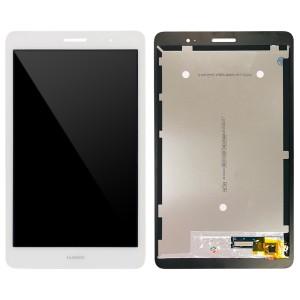 Huawei Mediapad T3 8 inch K0B-W09 - Full Front LCD Digitizer White