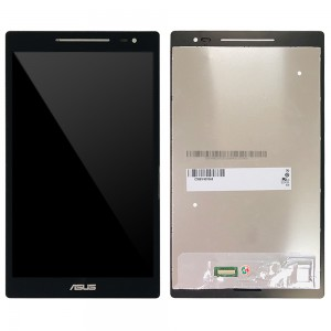 Asus Zenpad 8.0 Z380KL - Full Front LCD Digitizer Black