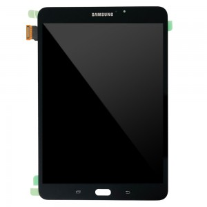 Samsung Galaxy Tab S2 8.0 Wifi T710 T715  - Full Front LCD Digitizer Black