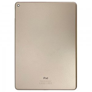 iPad Air 2 - Back Cover Model A1566 Gold