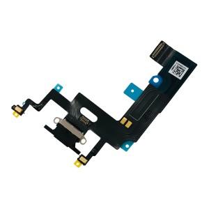 iPhone XR - Dock Charging Connector Flex Black