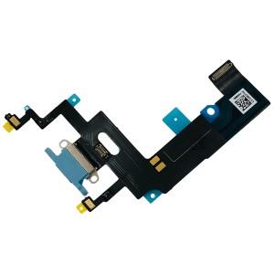 iPhone XR - Dock Charging Connector Flex Blue
