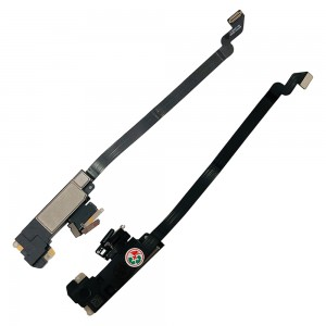 iPhone XR - Earspeaker + Proximity Sensor Flex Cable