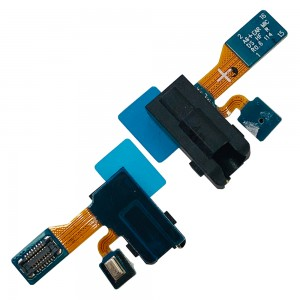 Samsung Galaxy A6 (2018) A600 / A6+ (2018) A605 - Earphone Audio Jack with Microphone Flex Cable