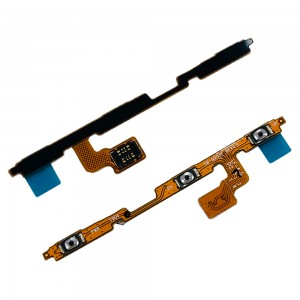 Samsung Galaxy A10 A105 / A20e A202 / M20 M205 / M30 M305 - Power + Volume Flex Cable