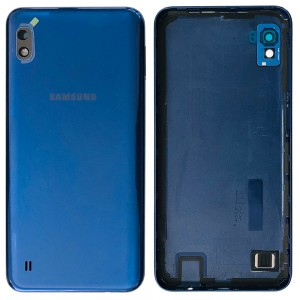 Samsung Galaxy A10 A105 - Back Housing Cover Blue