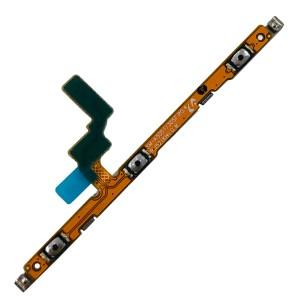 Samsung Galaxy A20e A202F / A30 A305 / A40 A405 / A50 A505 / A80 A805  - Power + Volume Flex Cable