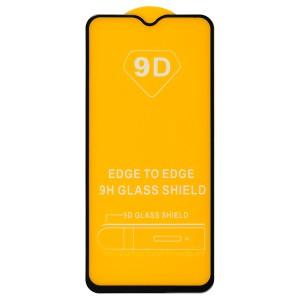 Samsung Galaxy M20 M205F - Full Arc Tempered Glass Black