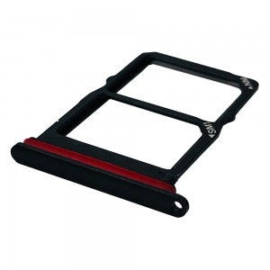 Huawei P30 - Sim Tray Holder Black