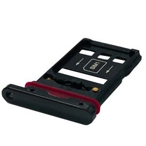 Huawei Mate 20 Pro - Sim Tray Holder Black