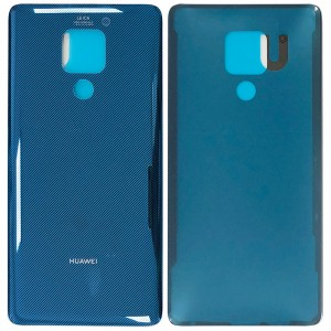 Huawei Mate 20 X - Battery Cover with Adhesive Midnight Blue