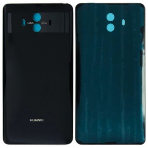 Huawei Mate 10 - Battery Cover with Adhesive Black