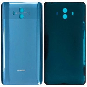 Huawei Mate 10 - Battery Cover with Adhesive Blue