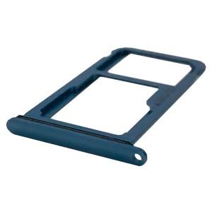 Huawei Mate 10 - Sim Tray Holder Blue