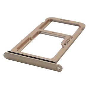 Huawei Mate 10 - Sim Tray Holder Gold