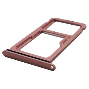 Huawei Mate 10 - Sim Tray Holder Pink