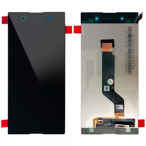Sony Xperia XA1 Ultra G3221 / G3212 - Full Front LCD Digitizer Black