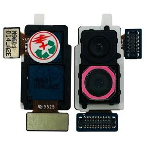 Samsung Galaxy M20 M205F - Back Camera