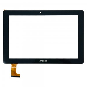 Universal 10 inch - Front Glass Digitizer HXD-10126-V7.0 Black