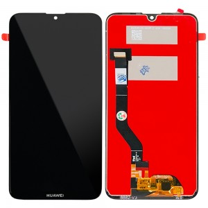 Huawei Y7 Prime / Pro (2019) - Full Front LCD Digitizer Black