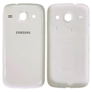 Samsung Galaxy Core I8260 I8262 - Battery Cover White