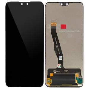 Huawei Y9 (2019) /  Enjoy 9 Plus - Full Front LCD Digitizer Black