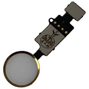 iPhone 7 / 7 Plus / 8 / 8 Plus - Universal Home Button Flex 3.0 Gold