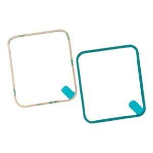 iWatch 38mm - Waterproof LCD Adhesive Sticker