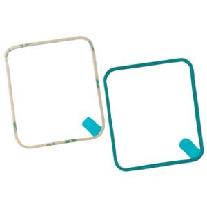 iWatch 42mm - Waterproof LCD Adhesive Sticker