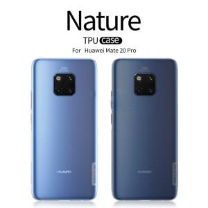 Huawei Mate 30 - Nillkin Nature TPU Case 0.6mm