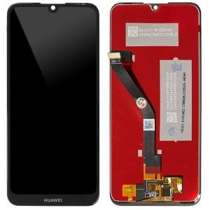 Huawei Y6 (2019) / Y6 Prime (2019) / Y6s (2019) - Full Front LCD Digitizer Black