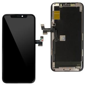 iPhone 11 Pro - OEM Full Front OLED Digitizer Black